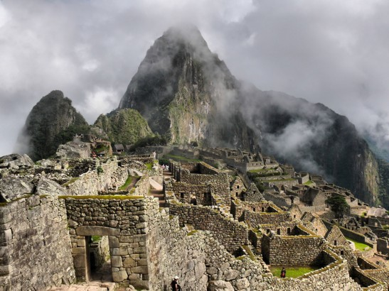 Perureise
